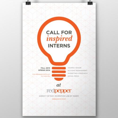 Intern Poster 1