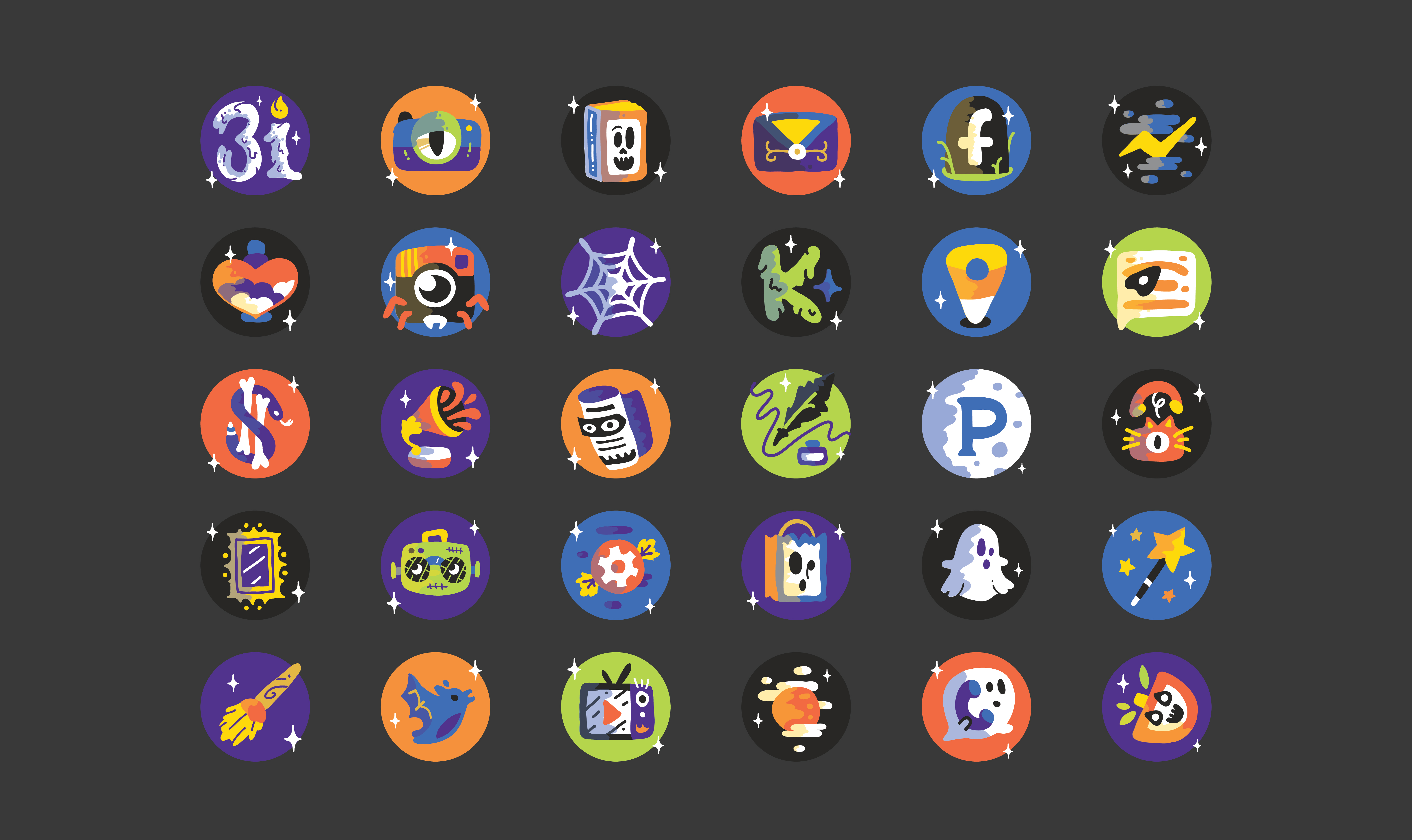Zedge_Icons_All