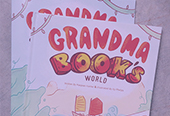 Grandma Book's World