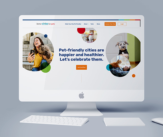 Mars – Better Cities For Pets
